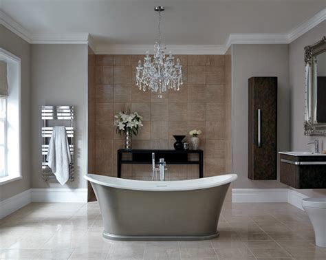 modern small bathroom designs 20 gorgeous bathroom chandeliers home design lover