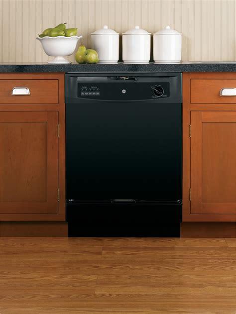 gsdjbb ge built  dishwasher  power cord black