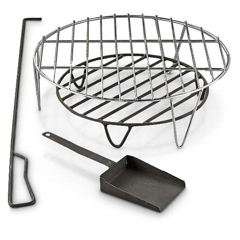 Chiminea Grill Rack by Guide Gear 174 Chiminea Grill 215987 Pits Patio