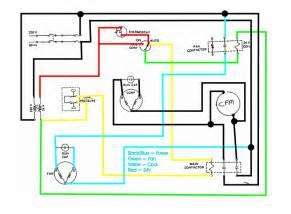 similiar basic air conditioner wiring diagram keywords see pictorial wiring diagrams hvac basic basic hvac ladder diagram