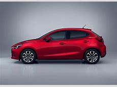 2016 Mazda MAZDA2 Review, Ratings, Specs, Prices, and
