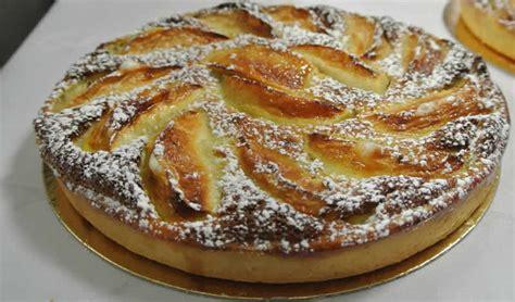tarte aux pommes normande avec thermomix recette thermomix