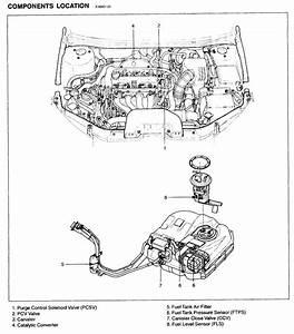 Hyundai Santa Fe Engine Diagram 2 7 Hyundai Tucson 2 7