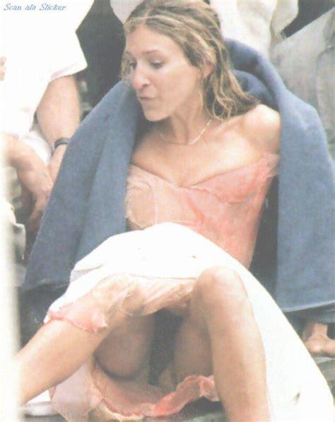 sarah jessica parker nude pics page 1