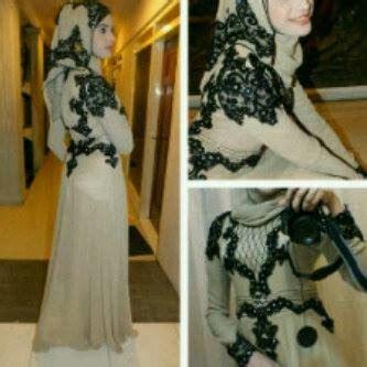 fashion hijab terbaru   semarang ina dress party
