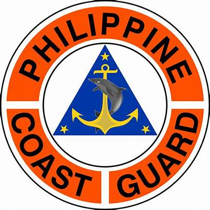 Guard Coast Philippine Philippines Training Resume Exercises