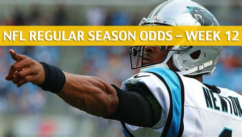 seahawks  panthers predictions picks odds preview