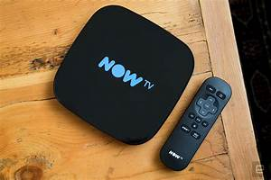 Now TV Smart Box review: A scrappy blend of on-demand and live TV