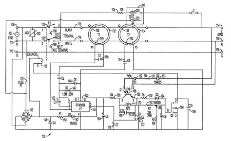 2 Phase Gfci Wiring Diagram by 3 Phase Gfci Circuit Breaker Diagram Somurich