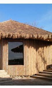 Nipa Hut Design in the Philippines - Cebu Image | Tropical ...