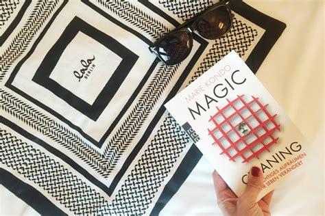 Kondo Magic Cleaning by Buchtipp Kondo Magic Cleaning Amyslove