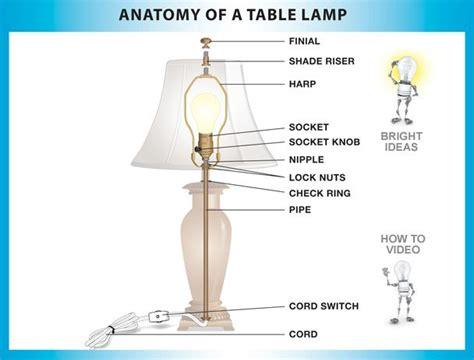 images  lamp parts  pinterest lamp shades