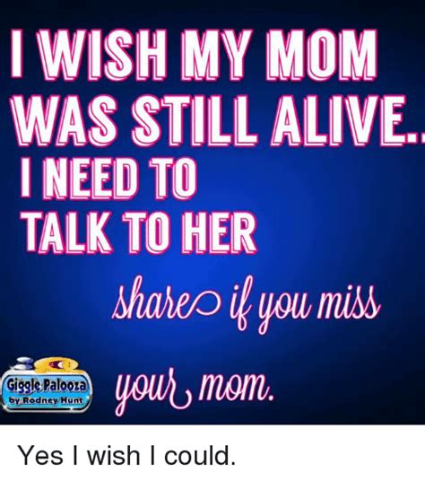 I Wish A Mother Would Meme - funny mom memes of 2017 on sizzle life