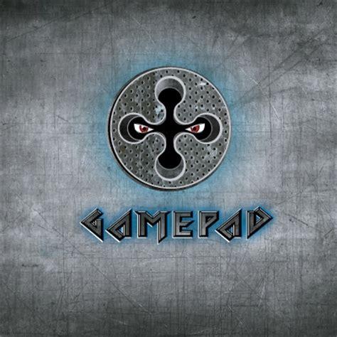 gamepad logo games logo design gallery inspiration logomix