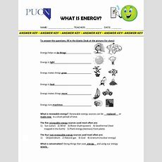 Energy Transformations Worksheet Homeschooldressagecom