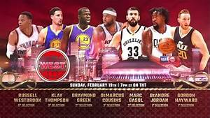 NBA All-Star Weekend Predictions: The All-Star Game ...