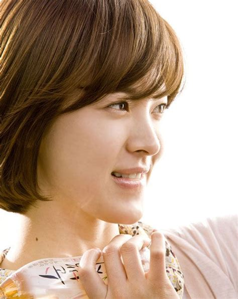 Song Hye Kyo Hairstyle by Lovely Hairstyle Of Song Hye Kyo One Of The Most