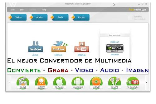 descargar ts video converter para pc