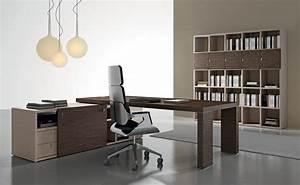 Bureau Contemporain Design : fenzy design cultivons la beaut int rieure ~ Teatrodelosmanantiales.com Idées de Décoration