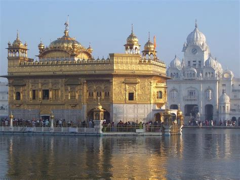 Amritsar And Golden Temple ~ Tourist Attractions Trawel