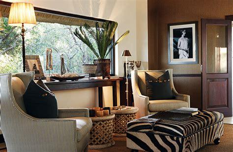 pictures safari themed living rooms safari interior design ideas