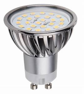 Led Sockel übersicht : led spot dimmbar 5 watt 320 lumen sockel gu10 24 led warmwei 1 x led gu10 dimmbar reflektor ~ Markanthonyermac.com Haus und Dekorationen