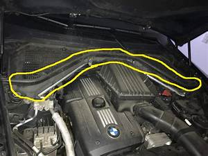 Engine Bay Part Identification