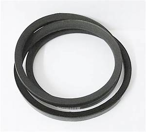Westwood T1600 Mower Pgc Collector Sweeper Drive Belt Part
