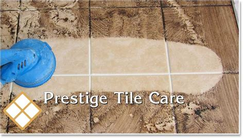 Steam Cleaning Tiles And Grout by About Prestige Tile Care
