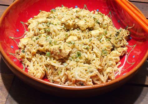 cuisine thailandaise poulet cuisine thaïlandaise archives gourmicom