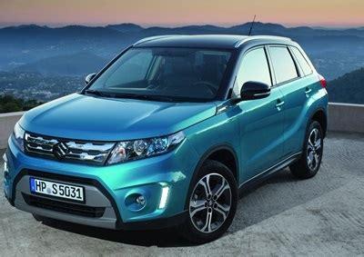 Suzuki South Africa by Here Comes Next Suzuki Vitara For Sa Wheels24