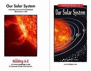 Solar system a z