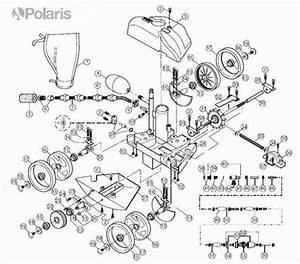 Polaris Pool Cleaner Troubleshooting Guide