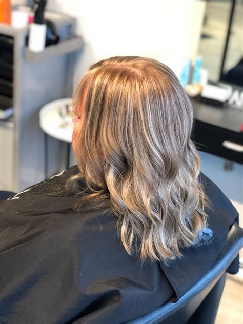 pin  alter stewart  hair  megan  alter salon