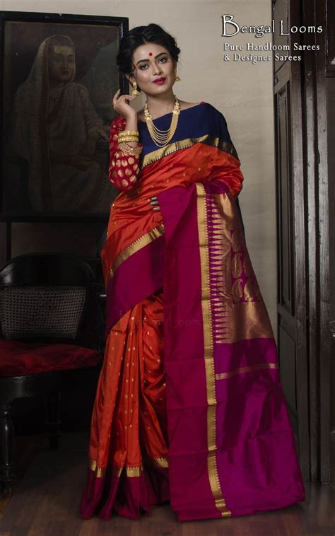 The 25 Best Silk Sarees Ideas On Pinterest Pattu Saree