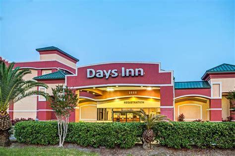 Days Inn Orlando Near Millenia Mall, Fl