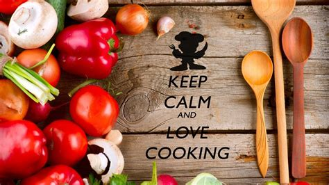 Cooking Wallpapers Hd