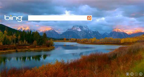 50 Home Page Wallpaper For Bing On Wallpapersafari