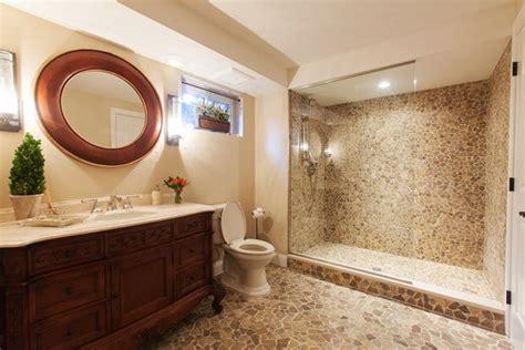 Basement Bathroom Design  Bathroom Plumbing