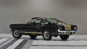 1966 Shelby GT350 Hertz | F259 | Kissimmee 2013
