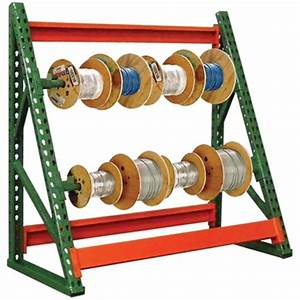 Fastrak Cable Reel Rack