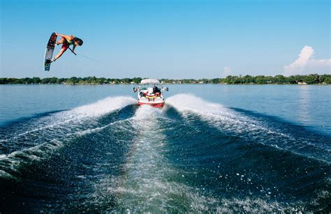 Real Wake Driven by MasterCraft Videos Drop July 20 on ...