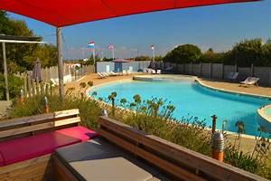 Camping municipal de la court campings la gueriniere for Camping ile de noirmoutier avec piscine