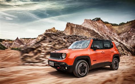Jeep Renegade Wallpaper by Jeep Renegade Wallpapers 4usky
