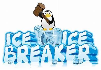Breaker Ice Clipart Fun Cutter Logos Beginning