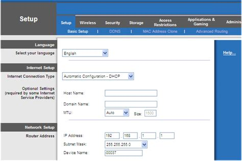 Linksys Official Support Configuring An Access Point As Linksys Official Support How To Access The Router S Web