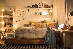 Dorm, Room, Designs, On, A, Budget