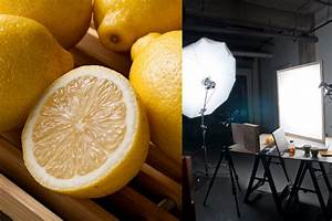 How To Set Up a Food Photography Studio Pt1