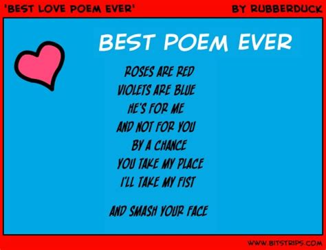 bag gf 7502 best poem roses are violets are blue he 39 s for