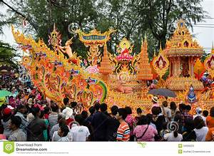 Lak Phra Tradition Editorial Stock Photo - Image: 34566023